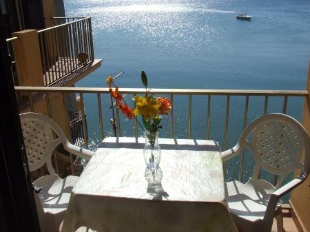 Appartement de vacances Appartamento Sul Mare (1722711), Cefalù, Palermo, Sicile, Italie, image 1
