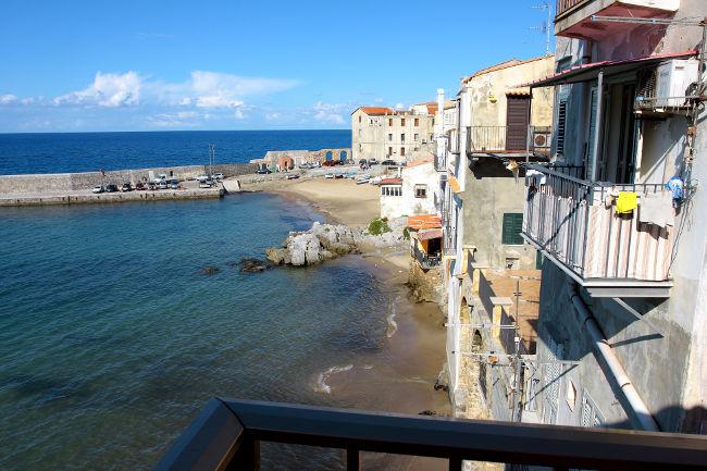 Appartement de vacances Appartamento Sul Mare (1722711), Cefalù, Palermo, Sicile, Italie, image 2