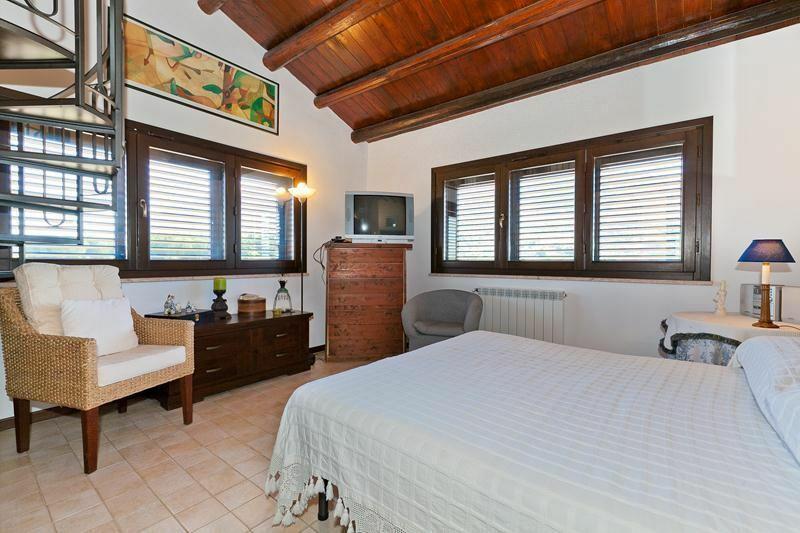 Maison de vacances Tenuta Castellammare (1723250), Castellammare del Golfo, Trapani, Sicile, Italie, image 20