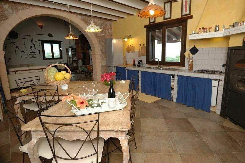 Maison de vacances Tenuta Castellammare (1723250), Castellammare del Golfo, Trapani, Sicile, Italie, image 14