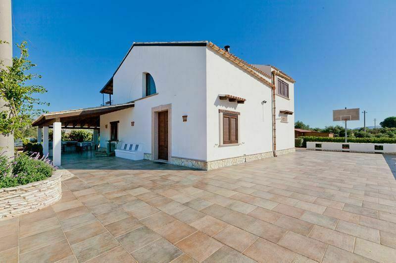 Maison de vacances Tenuta Castellammare (1723250), Castellammare del Golfo, Trapani, Sicile, Italie, image 7