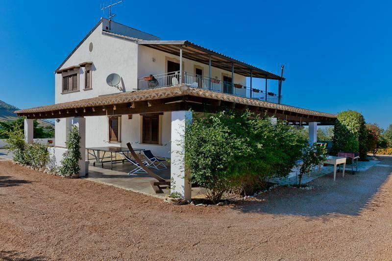 Maison de vacances Tenuta Castellammare (1723250), Castellammare del Golfo, Trapani, Sicile, Italie, image 13