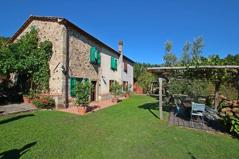 Ferienhaus Le Ciocche (2013677), Lanciole, Pistoia, Toskana, Italien, Bild 8