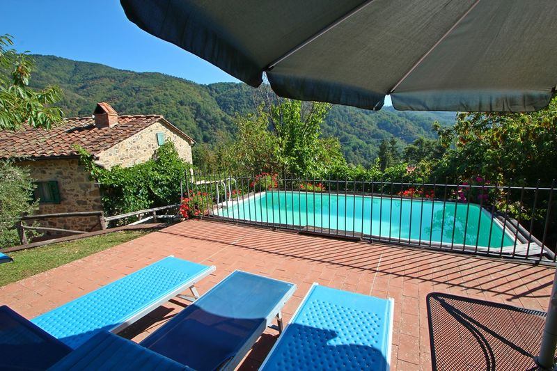 Ferienhaus Le Ciocche (2013677), Lanciole, Pistoia, Toskana, Italien, Bild 2
