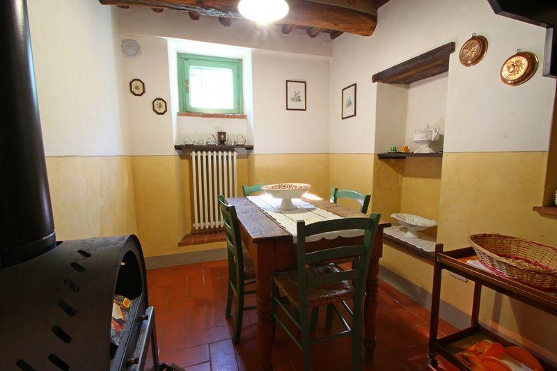 Ferienhaus Le Ciocche (2013677), Lanciole, Pistoia, Toskana, Italien, Bild 17