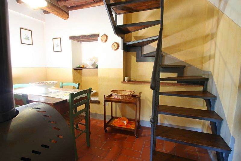 Ferienhaus Le Ciocche (2013677), Lanciole, Pistoia, Toskana, Italien, Bild 30