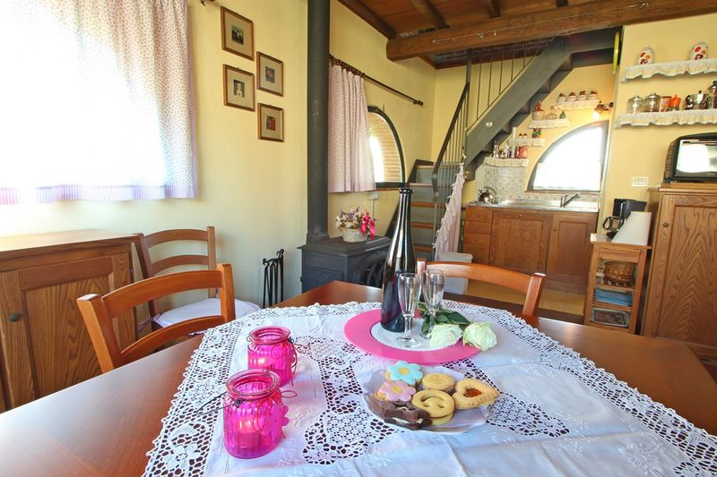 Ferienhaus La Melia (2013681), Buggiano, Pistoia, Toskana, Italien, Bild 23