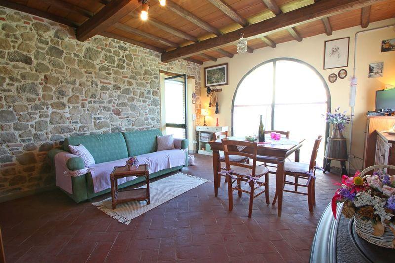 Ferienhaus La Melia (2013681), Buggiano, Pistoia, Toskana, Italien, Bild 24