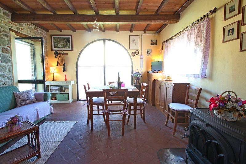 Ferienhaus La Melia (2013681), Buggiano, Pistoia, Toskana, Italien, Bild 25