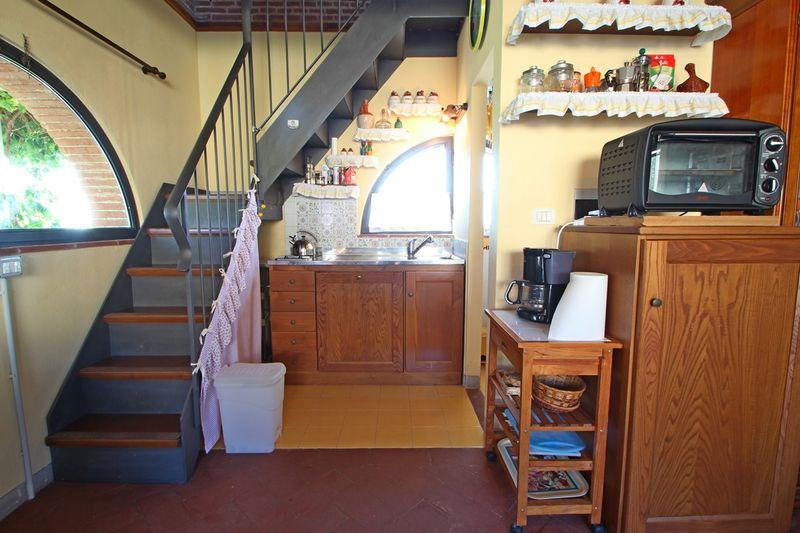 Ferienhaus La Melia (2013681), Buggiano, Pistoia, Toskana, Italien, Bild 28