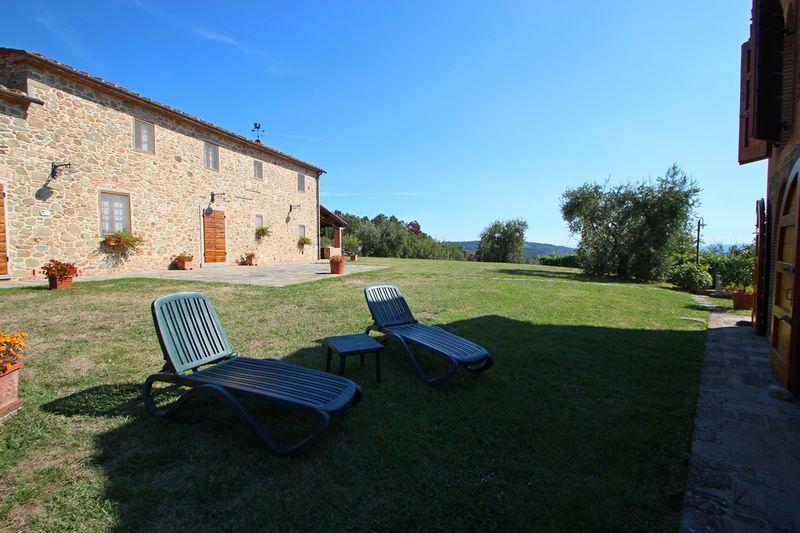 Ferienhaus La Melia (2013681), Buggiano, Pistoia, Toskana, Italien, Bild 16