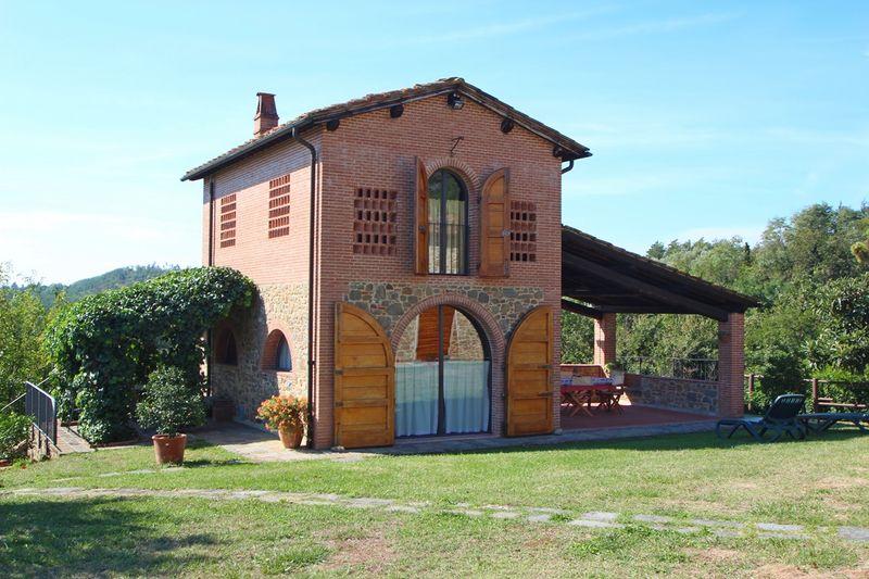 Ferienhaus La Melia (2013681), Buggiano, Pistoia, Toskana, Italien, Bild 1