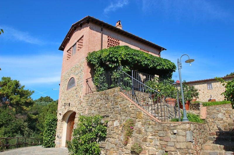 Ferienhaus La Melia (2013681), Buggiano, Pistoia, Toskana, Italien, Bild 7