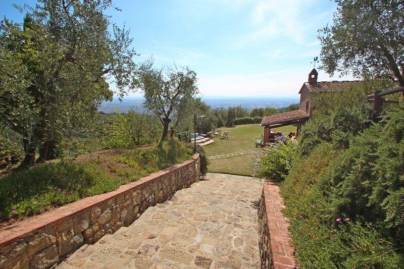 Ferienhaus La Melia (2013681), Buggiano, Pistoia, Toskana, Italien, Bild 12