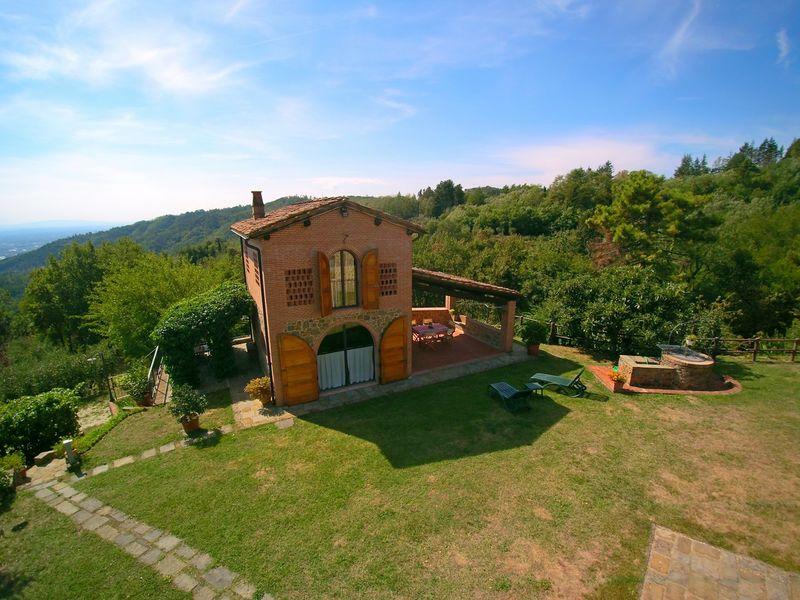 Ferienhaus La Melia (2013681), Buggiano, Pistoia, Toskana, Italien, Bild 4