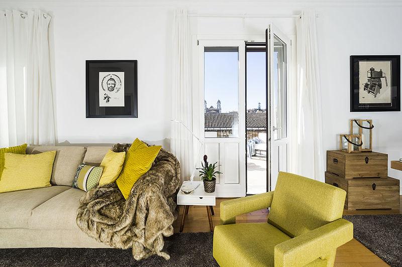 Appartement de vacances Penthouse (2106754), Catania, Catania, Sicile, Italie, image 18