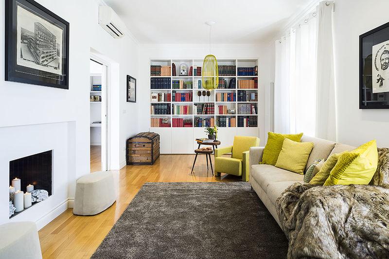 Appartement de vacances Penthouse (2106754), Catania, Catania, Sicile, Italie, image 17