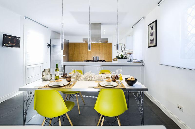 Appartement de vacances Penthouse (2106754), Catania, Catania, Sicile, Italie, image 13