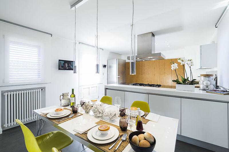 Appartement de vacances Penthouse (2106754), Catania, Catania, Sicile, Italie, image 10