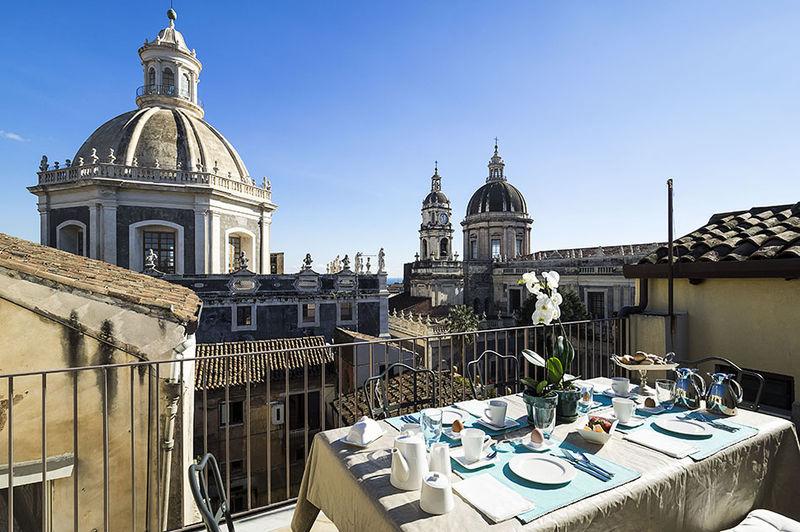 Appartement de vacances Penthouse (2106754), Catania, Catania, Sicile, Italie, image 5