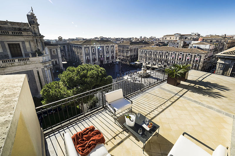Appartement de vacances Penthouse (2106754), Catania, Catania, Sicile, Italie, image 3
