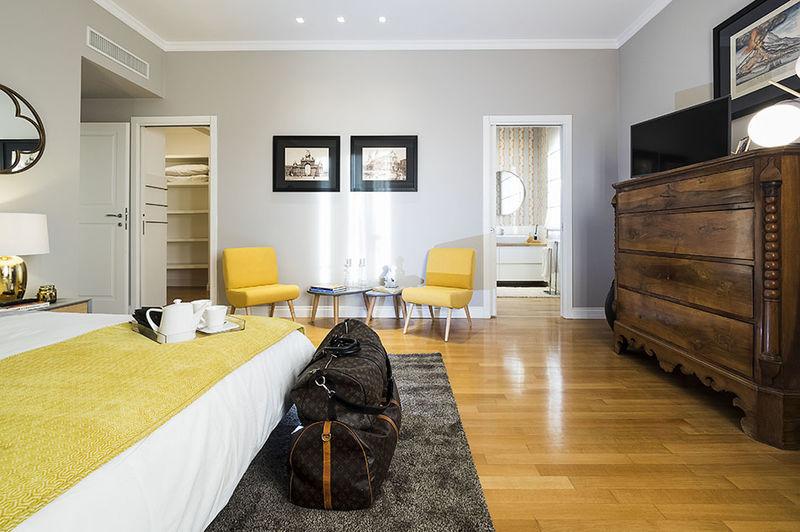 Appartement de vacances Penthouse (2106754), Catania, Catania, Sicile, Italie, image 28