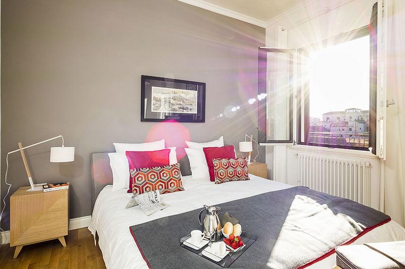 Appartement de vacances Penthouse (2106754), Catania, Catania, Sicile, Italie, image 26