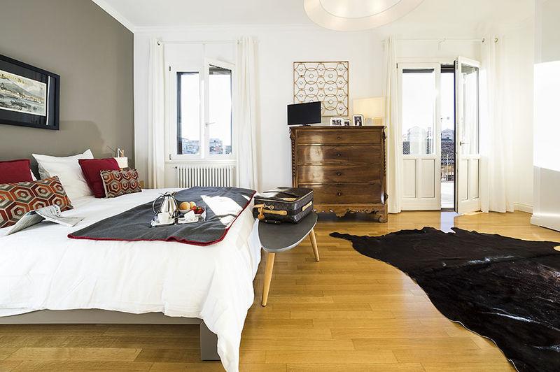 Appartement de vacances Penthouse (2106754), Catania, Catania, Sicile, Italie, image 27