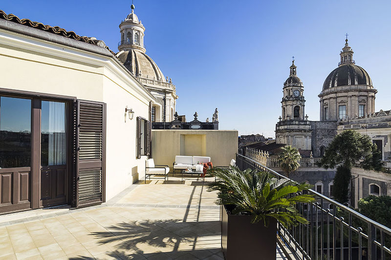 Appartement de vacances Penthouse (2106754), Catania, Catania, Sicile, Italie, image 2