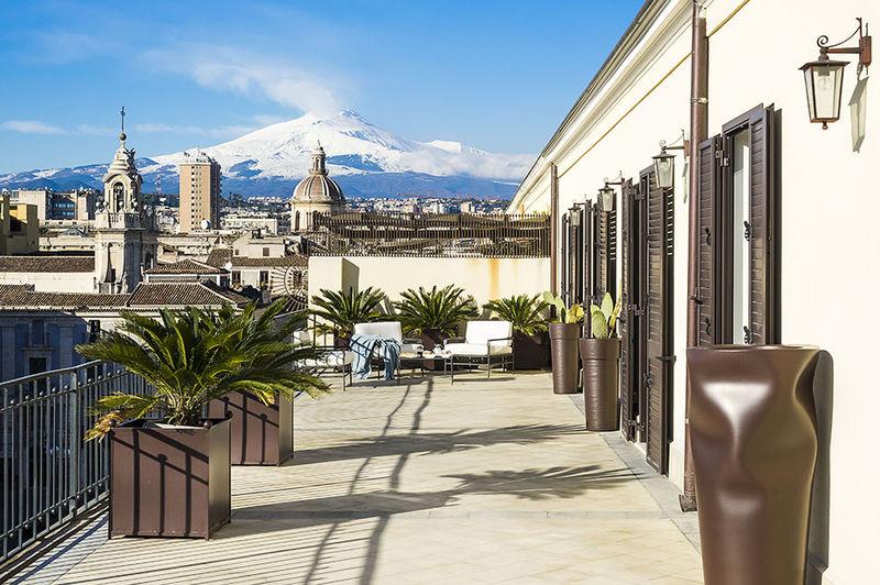 Appartement de vacances Penthouse (2106754), Catania, Catania, Sicile, Italie, image 7