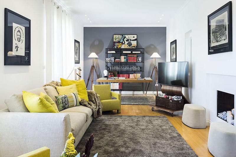 Appartement de vacances Penthouse (2106754), Catania, Catania, Sicile, Italie, image 14