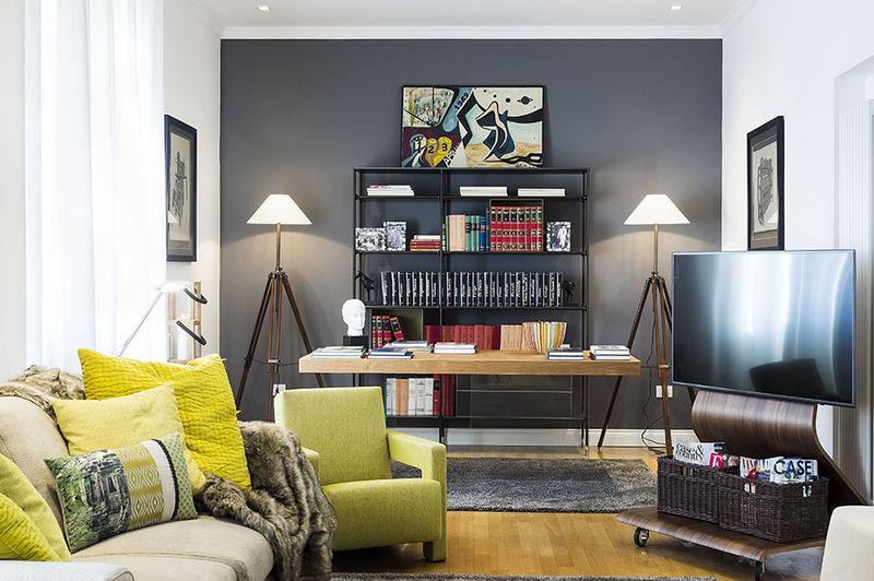 Appartement de vacances Penthouse (2106754), Catania, Catania, Sicile, Italie, image 15