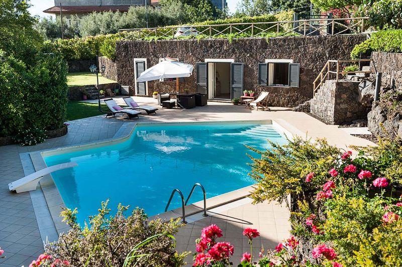 Maison de vacances Al Monte (2132596), Ragalna, Catania, Sicile, Italie, image 3