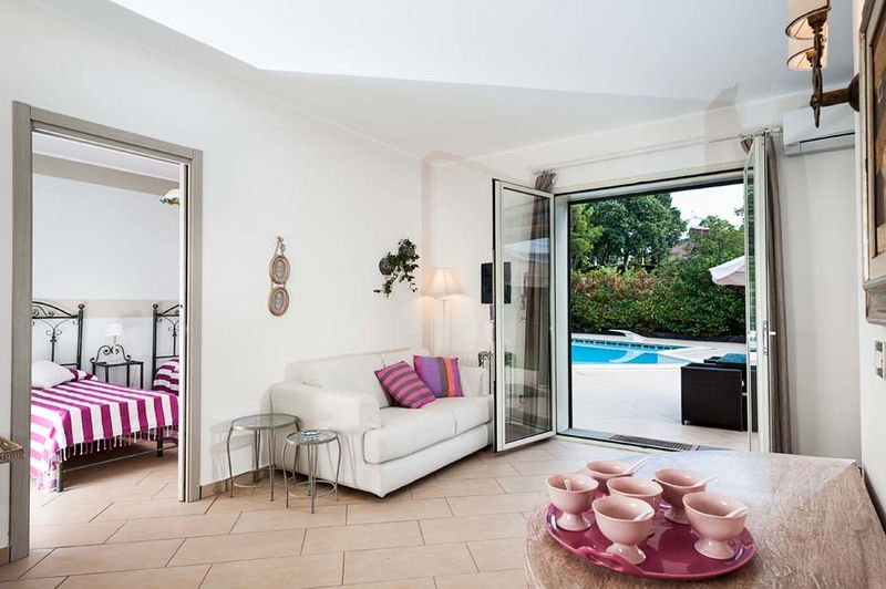 Maison de vacances Al Monte (2132596), Ragalna, Catania, Sicile, Italie, image 14