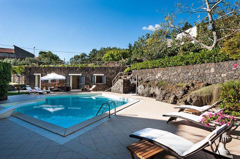 Maison de vacances Al Monte (2132596), Ragalna, Catania, Sicile, Italie, image 6