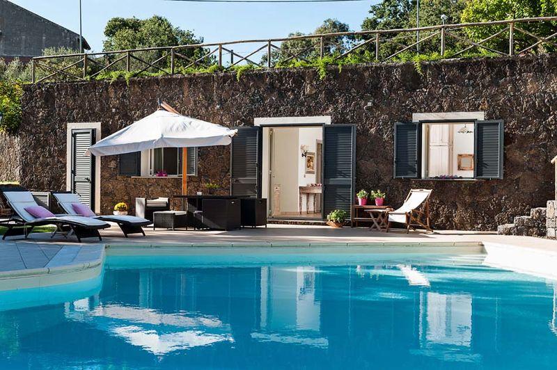 Maison de vacances Al Monte (2132596), Ragalna, Catania, Sicile, Italie, image 7