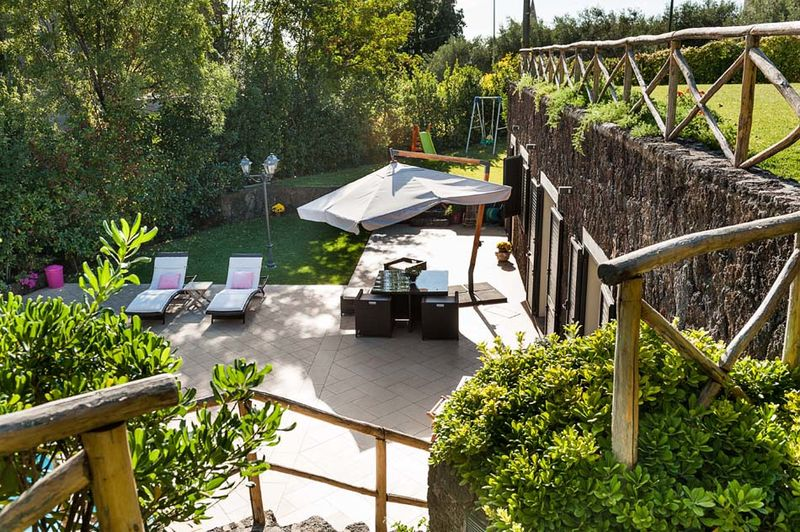 Maison de vacances Al Monte (2132596), Ragalna, Catania, Sicile, Italie, image 4