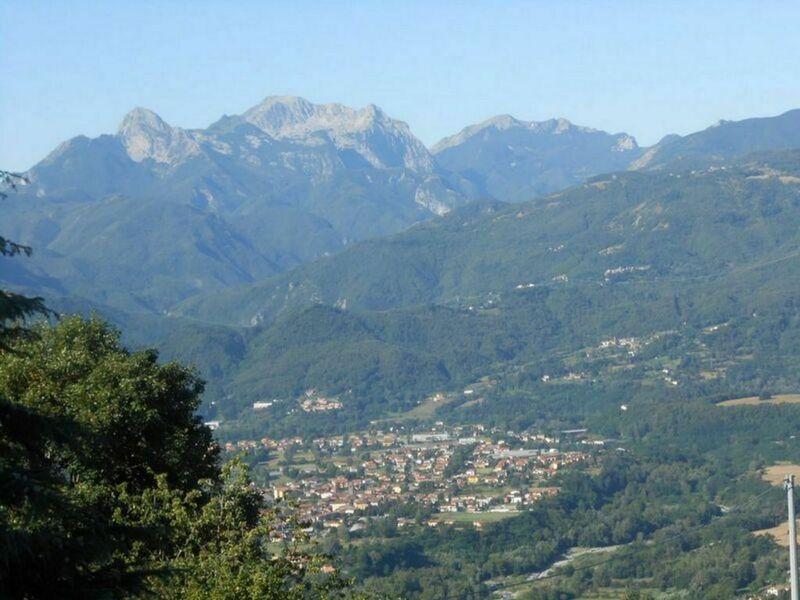 Ferienhaus Elcriso (2364346), Castiglione di Garfagnana, Lucca-Versilia, Toskana, Italien, Bild 9