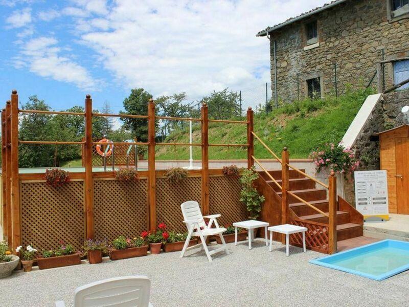 Ferienhaus Elcriso (2364346), Castiglione di Garfagnana, Lucca-Versilia, Toskana, Italien, Bild 10