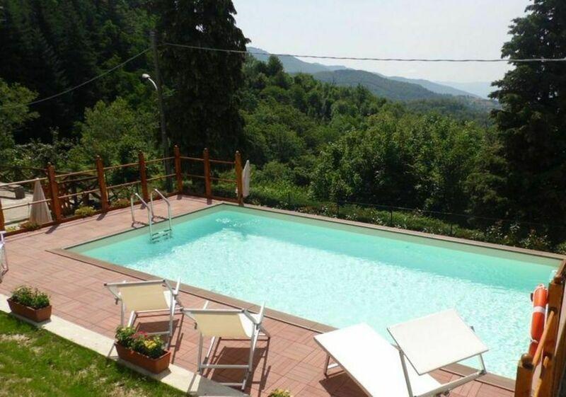 Ferienhaus Elcriso (2364346), Castiglione di Garfagnana, Lucca-Versilia, Toskana, Italien, Bild 1