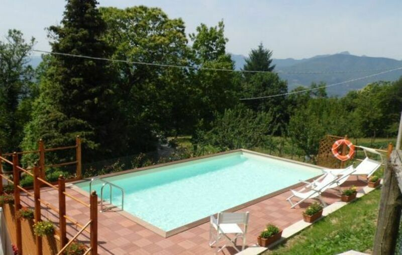 Ferienhaus Elcriso (2364346), Castiglione di Garfagnana, Lucca-Versilia, Toskana, Italien, Bild 5