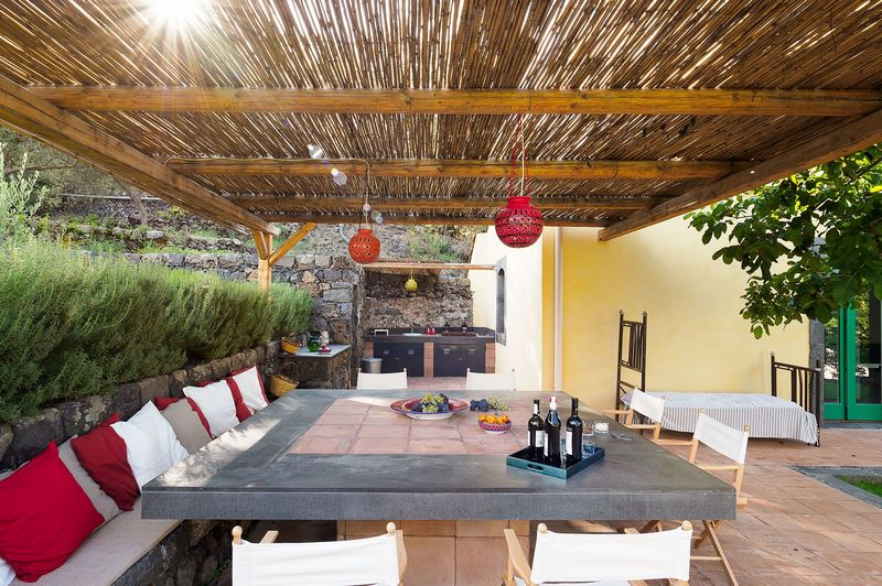 Holiday house Villa Mascalese (2724830), Randazzo, Catania, Sicily, Italy, picture 8