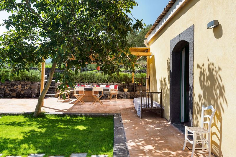 Holiday house Villa Mascalese (2724830), Randazzo, Catania, Sicily, Italy, picture 9