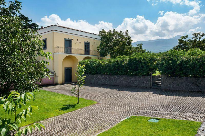Holiday house Villa Mascalese (2724830), Randazzo, Catania, Sicily, Italy, picture 11