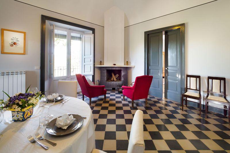 Holiday house Villa Mascalese (2724830), Randazzo, Catania, Sicily, Italy, picture 13