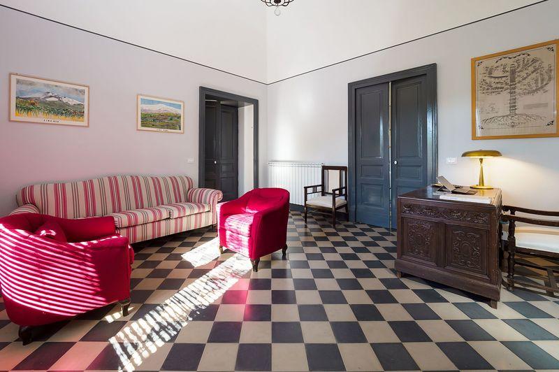 Holiday house Villa Mascalese (2724830), Randazzo, Catania, Sicily, Italy, picture 14