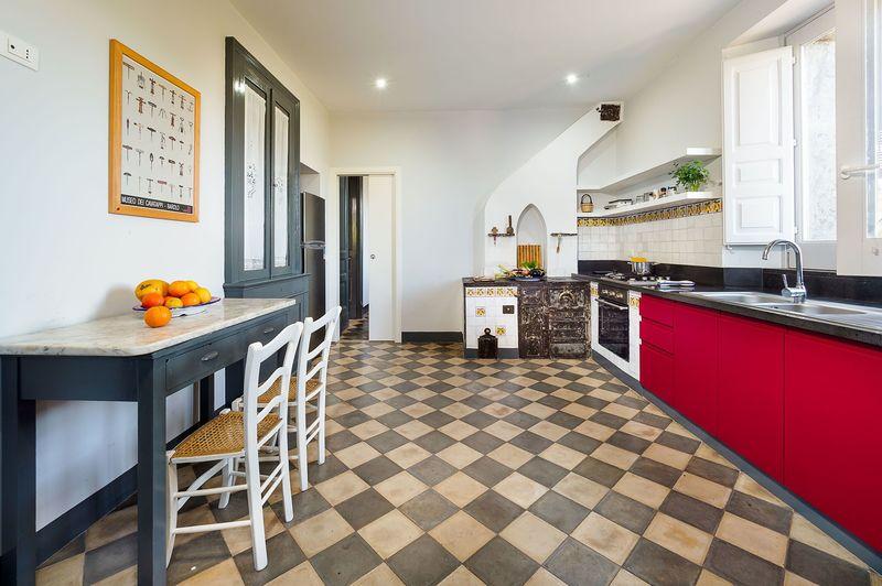 Holiday house Villa Mascalese (2724830), Randazzo, Catania, Sicily, Italy, picture 17