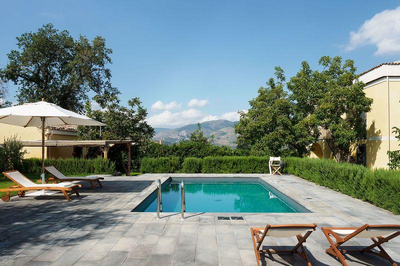 Holiday house Villa Mascalese (2724830), Randazzo, Catania, Sicily, Italy, picture 3