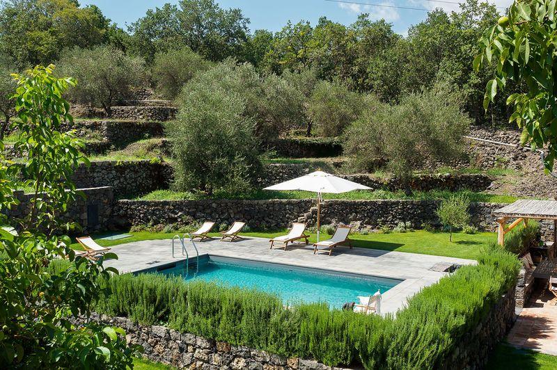 Holiday house Villa Mascalese (2724830), Randazzo, Catania, Sicily, Italy, picture 5