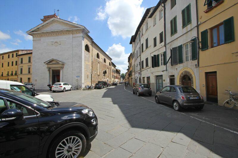 Ferienwohnung Il Geco - Geco 0 (2807016), Lucca, Lucca-Versilia, Toskana, Italien, Bild 5